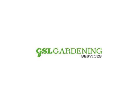 GSL Gardening Services - Gardeners & Landscaping