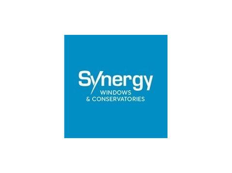 Synergy Windows and Conservatories Ltd - Windows, Doors & Conservatories