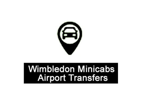Wimbledon Minicabs Airport Transfers - Taxi Companies