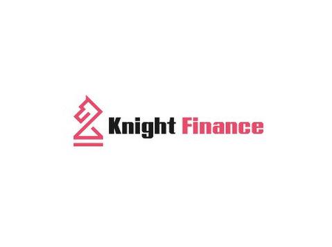 Knightfinance - Financial consultants