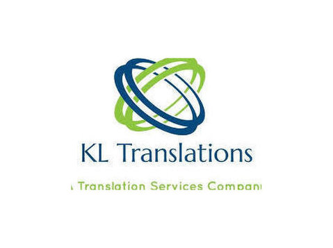 Kl Translations Ltd - Translations