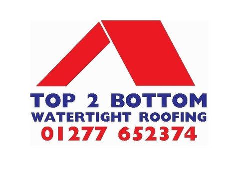Top to Bottom Roofing Ltd - Roofers & Roofing Contractors
