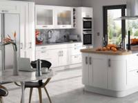 Mulberry Kitchens (2) - Architects & Surveyors