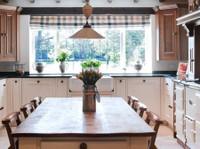 Mulberry Kitchens (3) - Architects & Surveyors