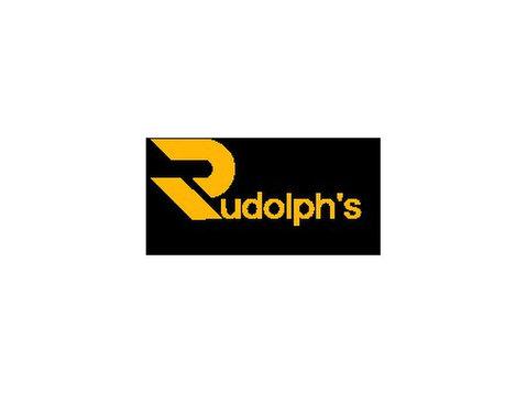 Rudolph Handyman Bethnal Green - Painters & Decorators