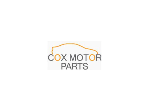 Cox Motor Parts - Car Dealers (New & Used)