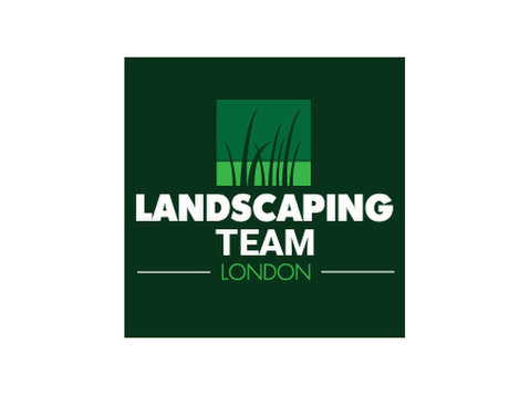 Landscaping Team London - Gardeners & Landscaping