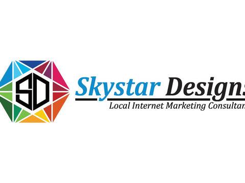 Skystar Designs Ltd - Advertising Agencies