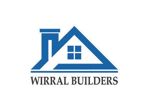 Wirral Builders - Builders, Artisans & Trades
