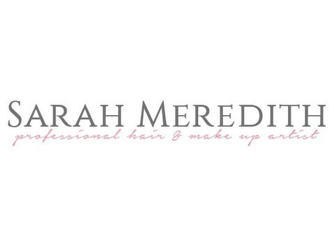 Sarah Meredith Professional Make Up - Cosmetics