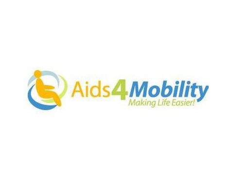 Aids 4 Mobility - Pharmacies & Medical supplies