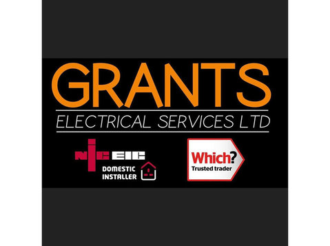 Grants Electrical Services Ltd - Electricians