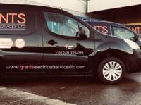 Grants Electrical Services Ltd (3) - Electricians