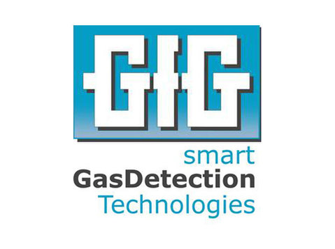 GFG Gas Detection UK Ltd - Plumbers & Heating