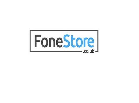 Fone Store - Mobile providers