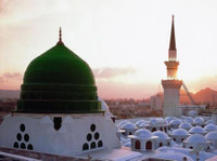Hajj and Umrah Express (1) - Travel Agencies