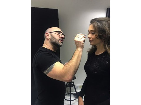 Studio50 Makeup School - Adult education