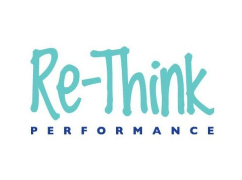 Re think Performance - Coaching & Training