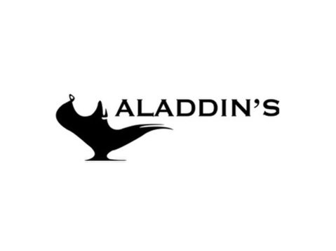 Aladdins - Bars & Lounges