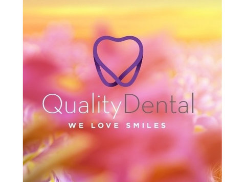 Quality Dental Group: Worthing - Dentists