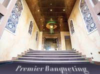 Premier Banqueting London Ltd (1) - Conference & Event Organisers