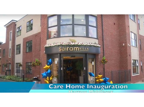 sai ram villa care home - Alternative Healthcare