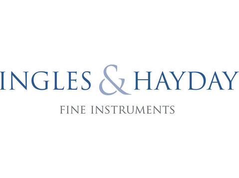 Ingles & Hayday Ltd - Muziek, Theater, Dans