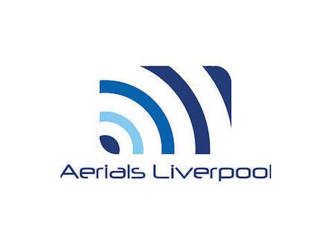 Aerials Liverpool - Satellite TV, Cable & Internet