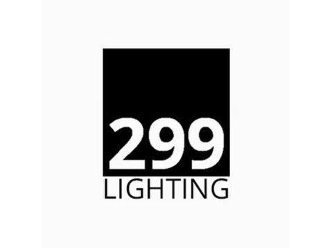 299 lighting (london) - Electrical Goods & Appliances