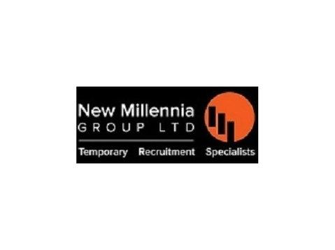 New Millennia Group Ltd - Financial consultants