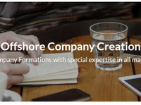 Rtrsupports Limited (1) - Company formation