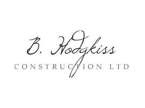 B Hodgkiss Constructions Ltd - Builders, Artisans & Trades