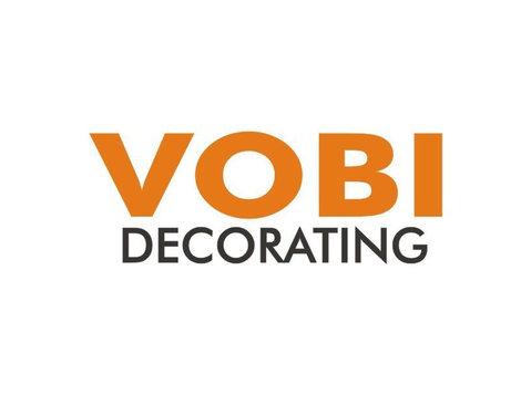 Vobi Decorating - Painters & Decorators