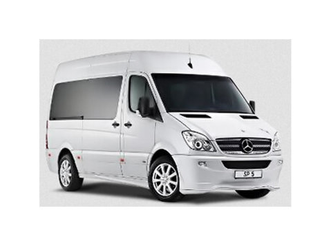 Minibus Hire Middlesbrough Uk - Travel Agencies