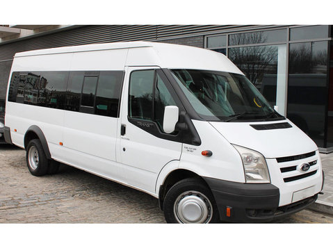 Minibus Hire Newcastle Uk - Travel Agencies