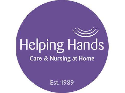 Helping Hands Home Care Chelmsford - Εναλλακτική ιατρική