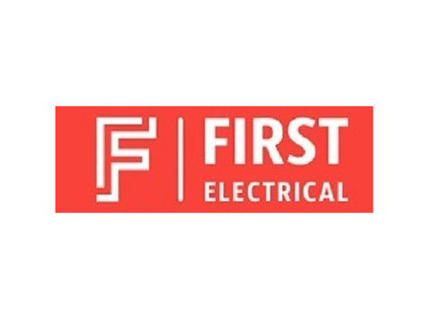 First Electrical Ltd - Electricians