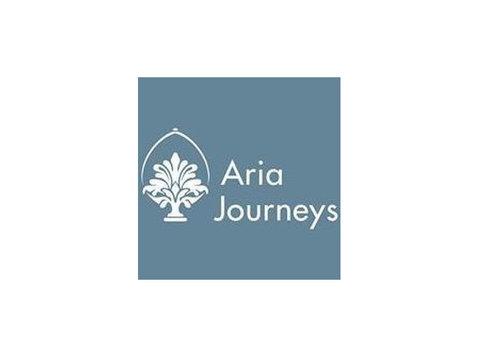 Aria Journeys - Travel Agencies