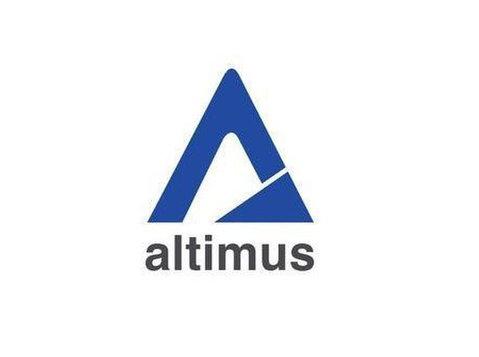 Altimus Retailers Ltd - Clothes