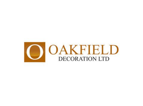 Oakfield Decoration Ltd - Painters & Decorators