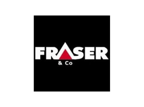 Fraser & Co - Rental Agents