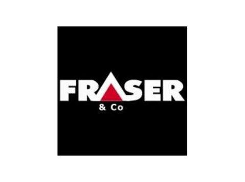 Fraser & Co - Rental Agents
