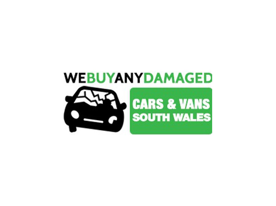 We Buy Any Broken Cars and Vans South Wales: Car Dealers (New & Used ...