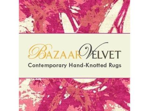 Bazaar Velvet - Import/Export