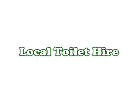 Local Toilet Hire Ltd - Conferencies & Event Organisatoren