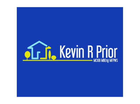 Kevin R Prior - Building Project Management