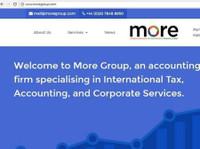 More Group Accountants (1) - Бизнес Бухгалтера