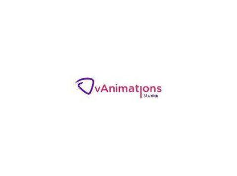vanimation Studio - Advertising Agencies
