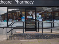 Healthcare Pharmacy Ltd (3) - Pharmacies & Medical supplies
