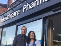 Healthcare Pharmacy Ltd (4) - Pharmacies & Medical supplies